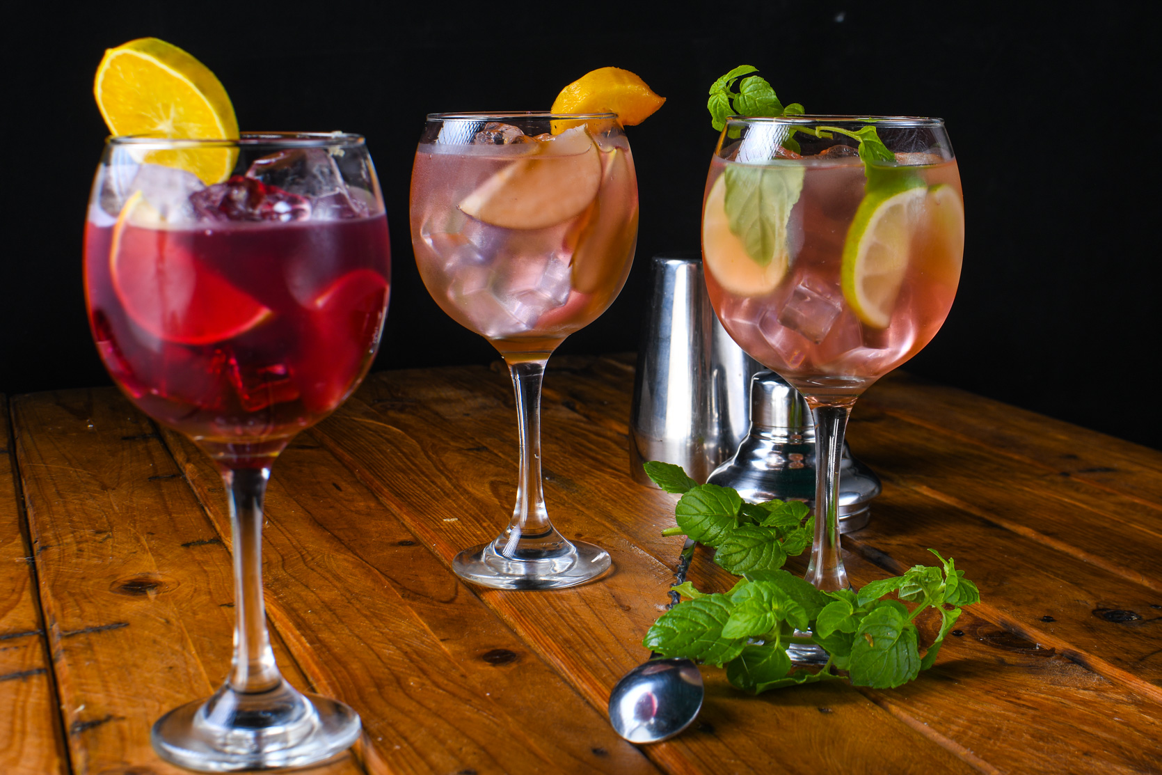 PRODUCTOS / COCKTAILS